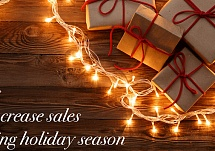 Increase Holiday Sales Numbers by Understanding Your Customer Purchasing Behavior